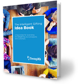 Swag Idea Book