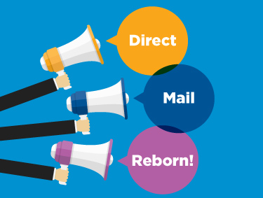Direct Mail Reborn