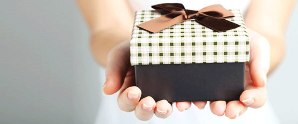 intelligent gifting