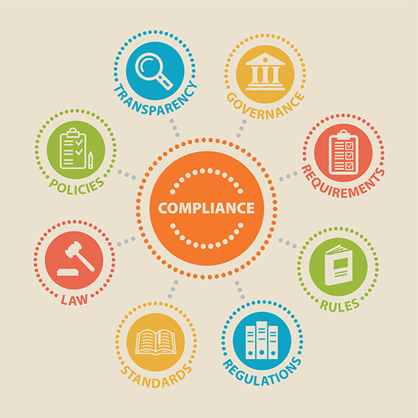 help your advisors stay compliant with the right tools