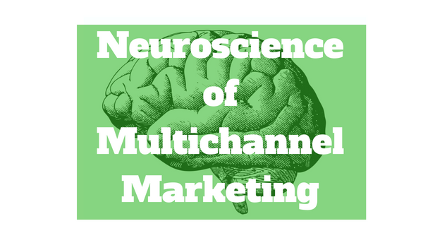 neuroscience of multichannel marketing