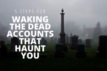 Waking Dead Accounts