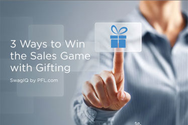 3 Ways to Win with Gifting