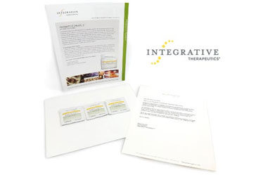 Integrative Therapeutics Case Study