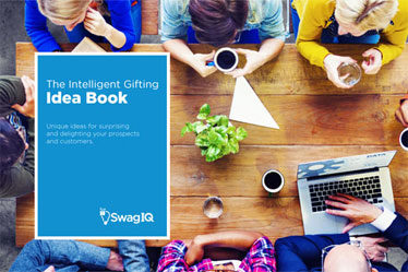 SwagIQ Idea Book