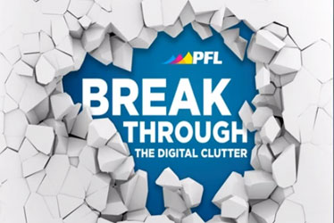 Break Through the Digital Clutter