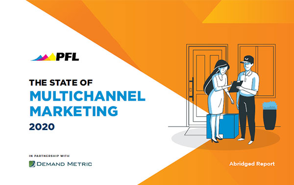 PFL 2020 abridged state of multichannel marketing