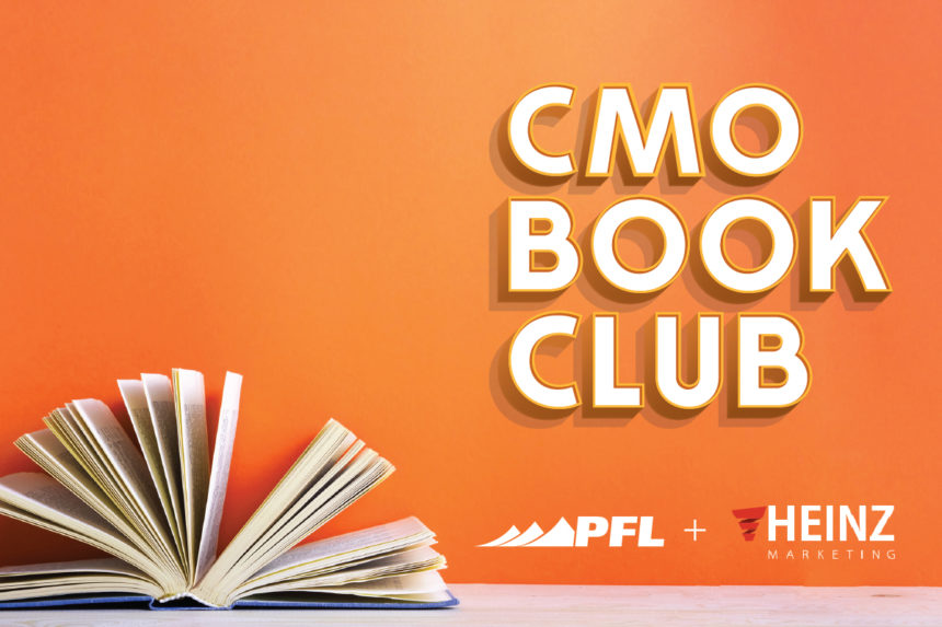 CMO Book Club Feature Image