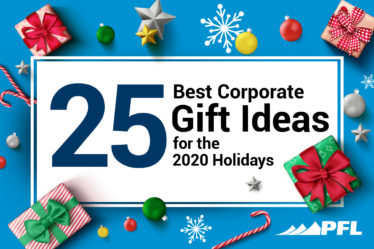 Get the 25 best corporate gift ideas for the season!